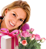 Flowers & Gifts Service