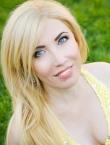 Photo of beautiful Ukraine  Alexandra with blonde hair and blue eyes - 20939