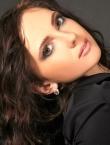 Photo of beautiful Ukraine  Alexandra with light-brown hair and hazel eyes - 21478