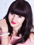 Photo of beautiful Ukraine  Alina with light-brown hair and blue eyes - 20744