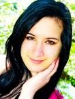 Photo of beautiful Ukraine  Anastasiya with brown hair and brown eyes - 20298