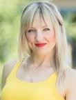 Photo of beautiful Ukraine  Ekaterina with blonde hair and blue eyes - 20072