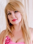 Photo of beautiful  woman Elena with blonde hair and hazel eyes - 21239