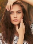 Photo of beautiful  woman Inna with light-brown hair and hazel eyes - 22503