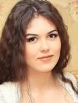 Photo of beautiful Ukraine  Karina with light-brown hair and brown eyes - 21076