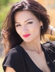 Photo of beautiful Ukraine  Katerina with brown hair and brown eyes - 20811