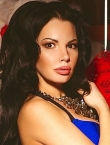 Photo of beautiful Ukraine  Katerina with black hair and brown eyes - 21378
