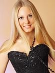 Photo of beautiful Ukraine  Natalia with blonde hair and blue eyes - 12280