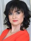Photo of beautiful Ukraine  Nataliya with brown hair and green eyes - 20107