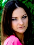 Photo of beautiful Ukraine  Nataliya with light-brown hair and blue eyes - 20478