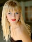 Photo of beautiful Ukraine  Oksana with blonde hair and blue eyes - 19532