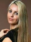 Photo of beautiful Ukraine  Oksana with blonde hair and brown eyes - 19982