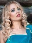 Photo of beautiful Ukraine  Olga with blonde hair and blue eyes - 19480
