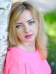 Photo of beautiful Ukraine  Svetlana with red hair and green eyes - 19650