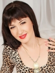 Photo of beautiful Ukraine  Tatiana with brown hair and brown eyes - 19936