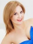 Photo of beautiful Ukraine  Tatiana with brown hair and blue eyes - 19975