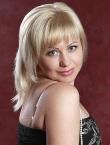 Photo of beautiful Ukraine  Tatiana with blonde hair and grey eyes - 20001