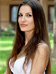 Photo of beautiful  woman Tatyana with brown hair and hazel eyes - 17962
