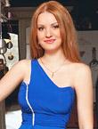 Photo of beautiful Ukraine  Tatyana with light-brown hair and grey eyes - 18224