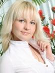 Photo of beautiful Ukraine  Tatyana with blonde hair and blue eyes - 19592