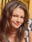 Photo of beautiful Ukraine  Tatyana with brown hair and brown eyes - 20214