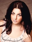 Photo of beautiful Ukraine  Valeria with light-brown hair and brown eyes - 21379