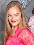 Photo of beautiful Ukraine  Valeriya with blonde hair and blue eyes - 19790