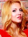 Photo of beautiful Ukraine  Valeriya with blonde hair and blue eyes - 20757