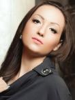 Photo of beautiful Ukraine  Valeriya with brown hair and hazel eyes - 20897