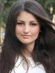 Photo of beautiful Ukraine  Valeriya with brown hair and brown eyes - 21383