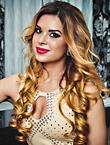 Photo of beautiful  woman Vita with light-brown hair and hazel eyes - 12988