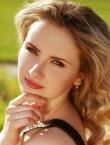 Photo of beautiful Ukraine  Yana with blonde hair and grey eyes - 20308