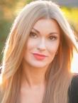 Photo of beautiful Ukraine  Yana with blonde hair and green eyes - 20553