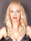 Photo of beautiful Ukraine  Yulia with blonde hair and blue eyes - 19687