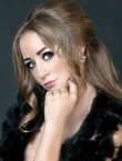 Photo of beautiful Ukraine  Yuliya with blonde hair and blue eyes - 21850