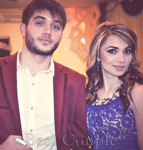 Carlos and Maria